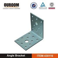 Hot Sale Professional Rich Experience Triangle Corner Reinforcing Bracket