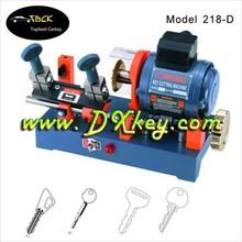 key duplication machine for 218-D key cutting machine with external cutter wenxing key cutting machine