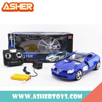 Factory Price Toys RC Car Brushless With Opening Doors Made In China
