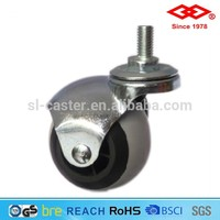 China manufacturer conference room chairs casters