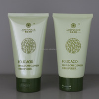 Personal Care Plastic Soft Tubes