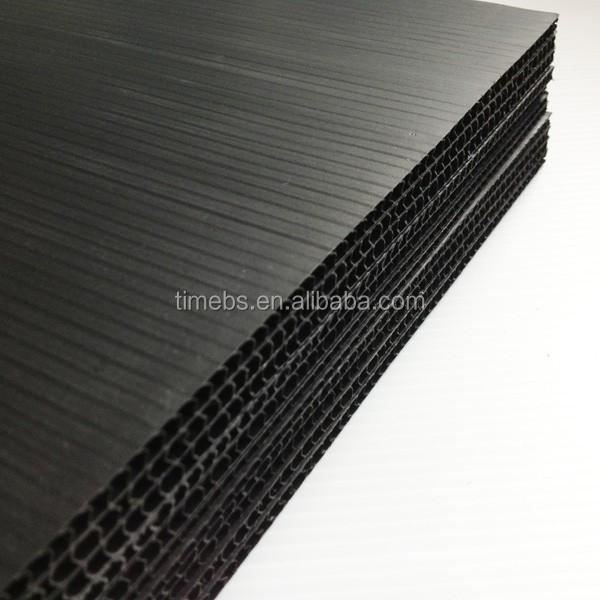 Anti Static Sheeting : Pp corrugated plastic esd antistatic anti static