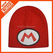 Walmart supplier for knitted custom hat
