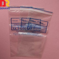 custom printed printing plastic zip lock bag