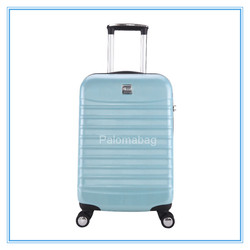 cheap case abs trolley suitcase luggage