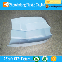 HIPS plastic vacuum forming machine outer protective case