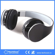 Gaming bluetooth Headset Amplified Stereo Sound Hands-Free Headphone with Comfort Fit Headband for Use with Cordless Phones
