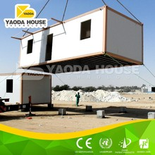 Light Steel Prefab low cost container house