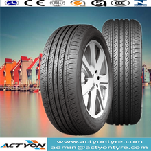 Extra load tyre PCR comfortable car tires