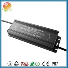 5 years warranty single output 300w led power supply 48 volt from Shenzhen manufacturer