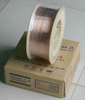 cold welding materials/color torch er70s-g