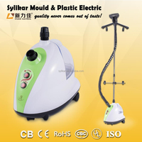 Best Hand Fabric Industrial Steam Press Iron Vertical Steam Iron With Hanging Clothes