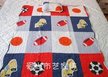 patchwork quilts for children