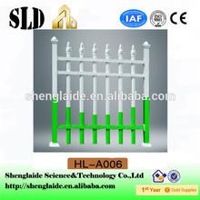 paneles de valla de metal SLD-006( fabricante)
