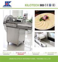 China Kilotech Brand CHD63 Leaf Vegetable Cutter, Vegetable Slicing Machine