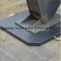 Hnayun High quality crane leg pads