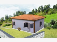 mobile mobile water recycling low cost prefab houses manufacturers