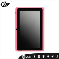 Allwinner A33 tablet pc with camera