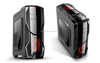 new fashional atx computer case power supply/gaming computer case with power supply