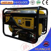 Sunshow generator 3000 watt, 220v portable generator