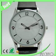mens custom quartz watch,watch japan movt water resistant