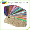2015 Hot sale low price top products hot new colorful sticker paper self adhesive glitter paper