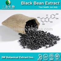 Black Soybean Powder Supplier