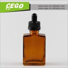 wholesale brown bottles glass, amber e-liquid bottles 15ml 30ml