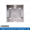 China Supplier Low Price av faec plate (faceplate)