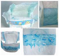 Diapers/Nappies Type and Leak Guar Anti-Leak sleepy baby diaper