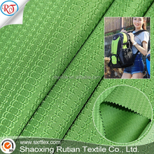 fabric for sport bags 300D oxford Dobby, PU oxford