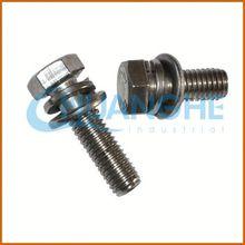 hardware fastener wheel bolt nut/ hub bolt
