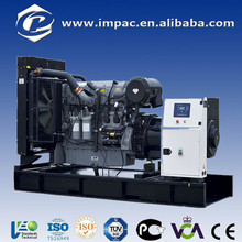 40-50kva diesel generator price list