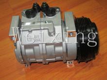 Auto AC compresor de la bomba de 10S13C PV4 estrenar para Aerio bienes raíces Liana gran Escudo 2001 2003 95200-65DA0 95200-65DA1 447170 - 7260