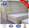 Costumized pu panel for foam sandwich wall or sandwich production line