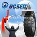 China mejor venta entubada 7.50r16 italia tecnología de neumáticos de dongying