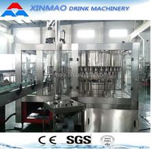 PET Bottled Water Filling Machine, Spring Water Making Equipment, RO water making equipment, Liquid Water Making Equipment