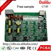 Wholesale lcd tv main board,Circuit Pcb solar pcb circuit for custom