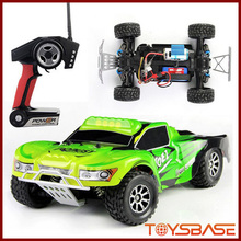 2015 New Toys Wltoys A969 1:18 2.4G 4WD Full Proportional Off Road RC Drift Car