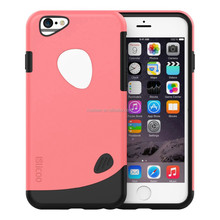 Slicoo brand double cell phone case for iphone 6 plus