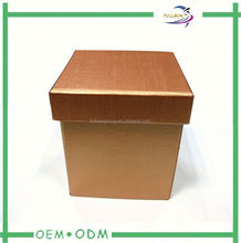 jewlery paper gift box&paper box with ribbon