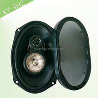 KY-692 6*9 3 way car coaxial speaker