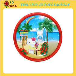Beach Toy Suction Cup Ball
