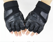 China manufacturer Tactical gloves military for fingerless shooting Gloves tactical