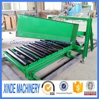 china conveyor belt plow tripper manufacturer