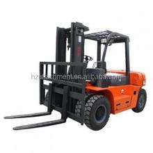 hydraulic diesel forklift