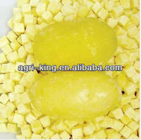 Sell Chinese Frozen Diced Potatoes