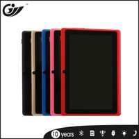 colorful support G-sensor tablet pc