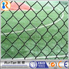 China manufacturer cheap galvanized PVC coated chain link fence /cyclone wire fence( ISO9001)
