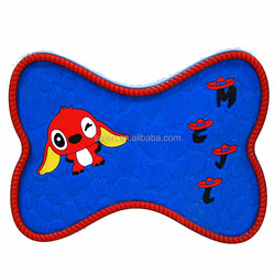 Alibaba factory price comfortable warm dog cat pet pad bed
